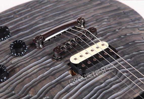 gitara elektryczna J&D BROTHERS ROCK SBK