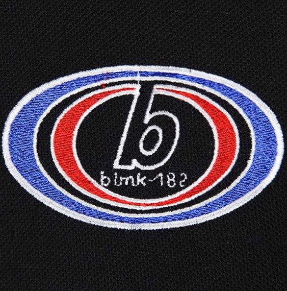 koszulka polo BLINK 182