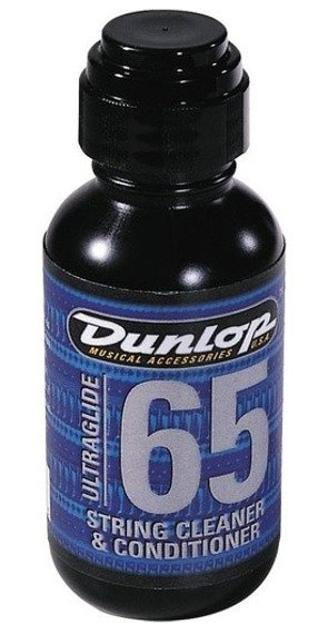 preparat do czyszczenia strun DUNLOP - ULTRAGLIDE 65
