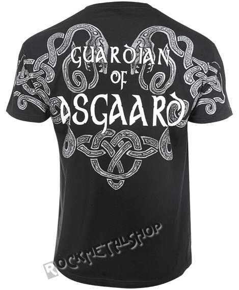 koszulka VIKING - GUARDIAN OF ASGAARD