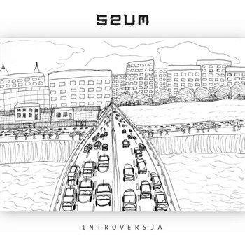52UM (SZUM) : INTROVERSJA (CD)