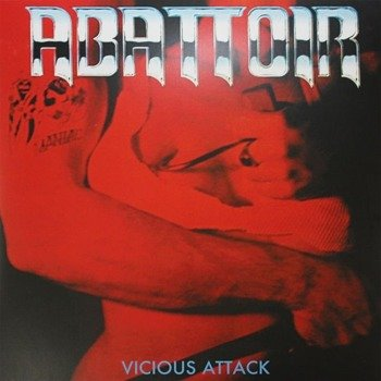 ABATTOIR:  VICIOUS ATTACK (LP VINYL)