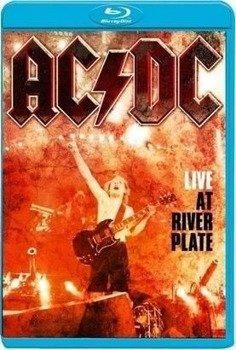 AC/DC: NO BULL (BLU-RAY)