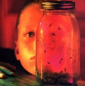 ALICE IN CHAINS : JAR OF FLIES (CD)