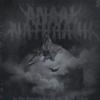 ANAAL NATHRAKH: IN THE CONSTELLATION OF THE BLACK WIDOW (LP VINYL)