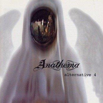 ANATHEMA: ALTERNATIVE 4 (CD)