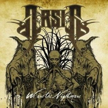 ARSIS: WE ARE THE NIGHTMARE (CD+DVD)