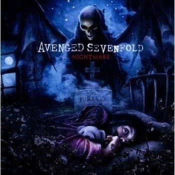 AVENGED SEVENFOLD: NIGHTMARE (CD)