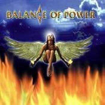 BALANCE OF POWER: PERFECT BALANCE (CD)
