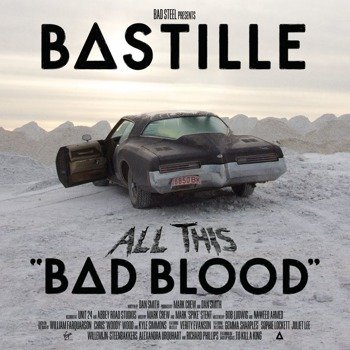 BASTILLE: ALL THIS BAD BLOOD (2CD)