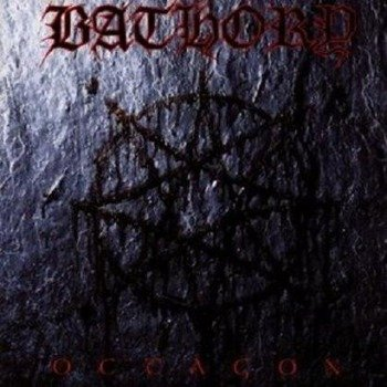 BATHORY: OCTAGON (CD)