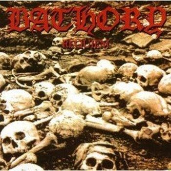 BATHORY: REQUIEM (CD)