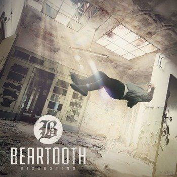 BEARTOOTH: DISGUSTING (CD)
