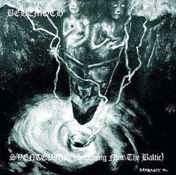BEHEMOTH: SVENTHEVIT - STORMING NEAR THE BALTIC (CD)