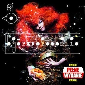 BJORK: BIOPHILIA (CD)