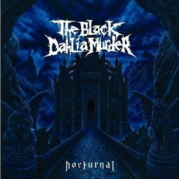 BLACK DAHLIA MURDER: NOCTURNAL (CD)