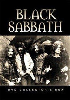 BLACK SABBATH: COLLECTORS BOX (2DVD)
