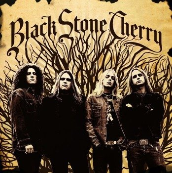 BLACK STONE CHERRY: BLACK STONE CHERRY (CD)