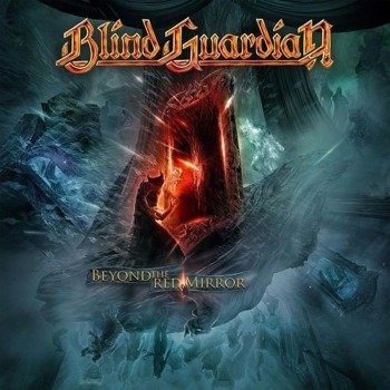 BLIND GUARDIAN: BEYOND THE RED MIRROR (CD) LIMITED
