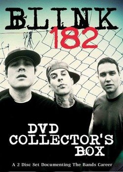 BLINK 182: DVD COLLECTOR'S BOX (2DVD)