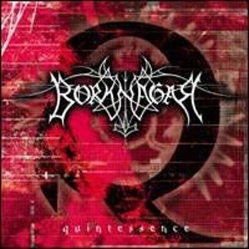 BORKNAGAR: QUINTESSENCE (LP VINYL)