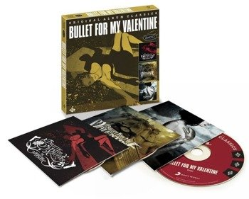 BULLET FOR MY VALENTINE : ORIGINAL ALBUM CLASSICS (3CD)