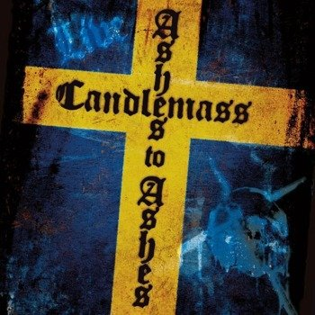 CANDLEMASS: ASHES TO ASHES (CD+DVD)