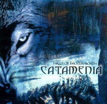 CATAMENIA: HALLS OF FROZEN NORTH (CD)