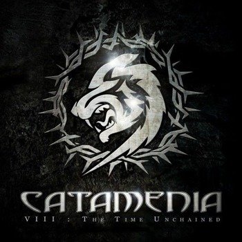 CATAMENIA: VIII: THE TIME UNCHAINED (CD)