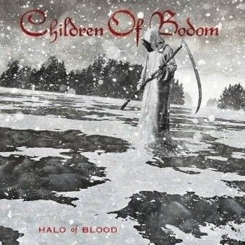 CHILDREN OF BODOM: HALO OF BLOOD (CD)