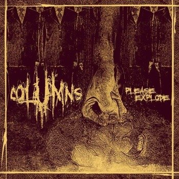 COLUMNS: PLEASE EXPLODE (CD)