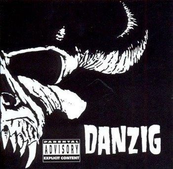 DANZIG : DANZIG (CD)