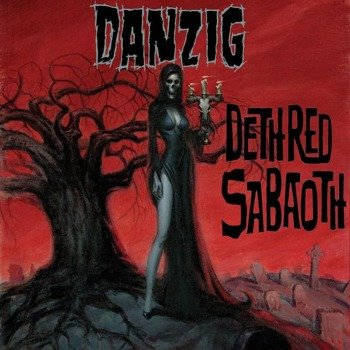 DANZIG : DETHRED SABAOTH (CD)