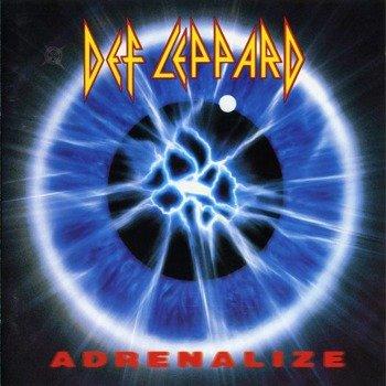 DEF LEPPARD: ADRENALINE (CD)