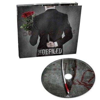 DEFILED: DAGGERS (CD DIGIPACK)
