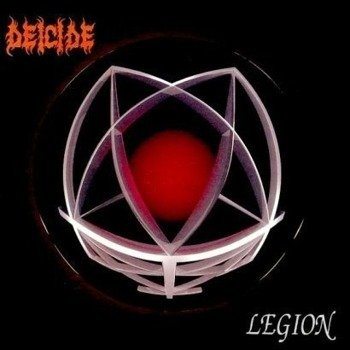 DEICIDE: LEGION (CD)