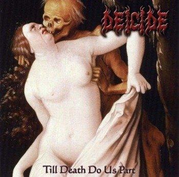 DEICIDE: TILL DEATH DO US PART (CD) LIMITED