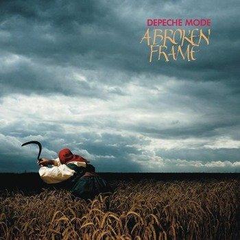 DEPECHE MODE: A BROKEN FRAME (CD)