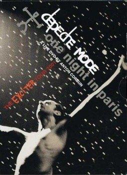 DEPECHE MODE: ONE NIGHT IN PARIS (2DVD)