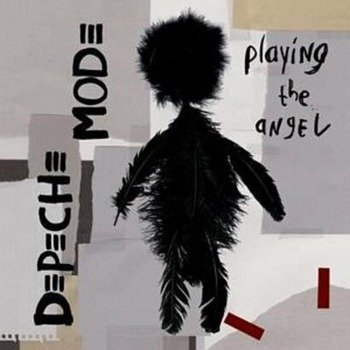 DEPECHE MODE: PLAYING THE ANGEL (CD)
