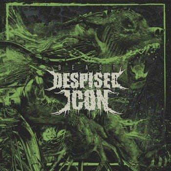 DESPISED ICON: BEAST (CD)