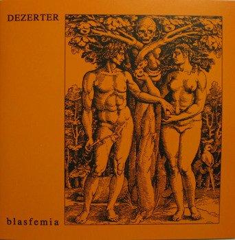 DEZERTER: BLASFEMIA (CD)