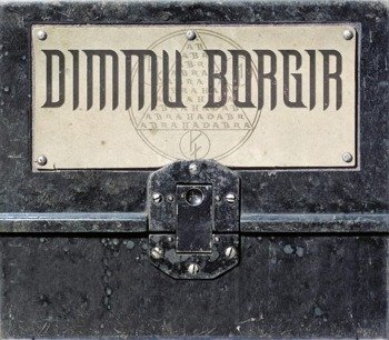 DIMMU BORGIR: ABRAHADABRA [LIMITED DELUXE BOX] (CD)