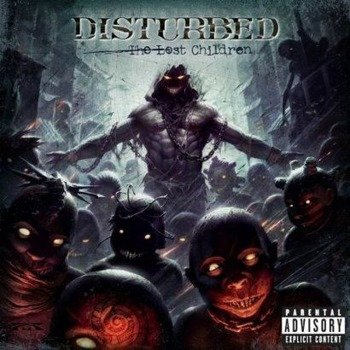 DISTURBED: THE LOST CHILDREN (CD)