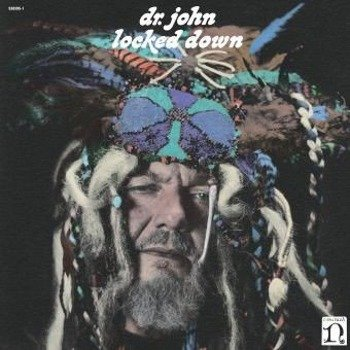 DR. JOHN: LOCKED DOWN (LP VINYL)