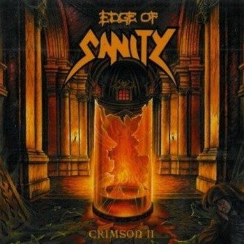 EDGE OF SANITY: CRIMSON II (CD)