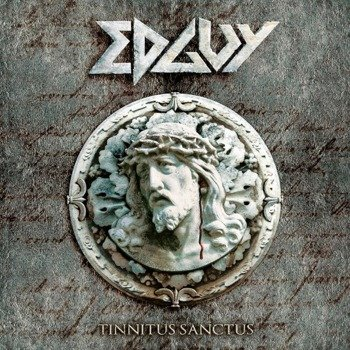 EDGUY: TINNITUS SANCTUS (CD)