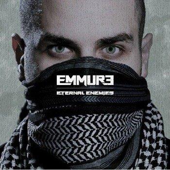 EMMURE: ETERNAL ENEMIES (CD)