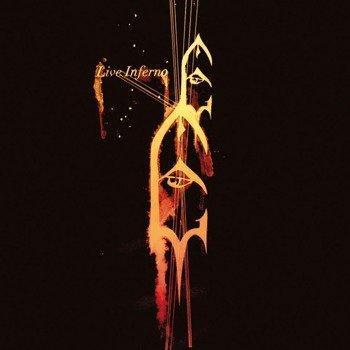 EMPEROR: LIVE INFERNO (LP VINYL)