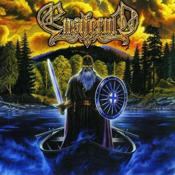 ENSIFERUM: ENSIFERUM (CD)